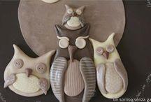 Gufi e civette: owl