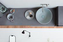 Bathroom Accessorise / Design Management