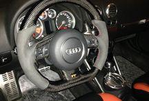 Audi TT MKI