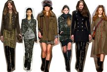 Camo and Military Trend! / Look for Camo and Military Trend: http://schaffashoes.pl/military