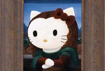 Mona Lisa / What would Leonardo think?