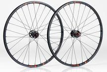 Hjul / BMX hjul, Citybike hjul, MTB hjul, Racer hjul