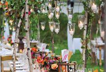San Miguel Themed Wedding