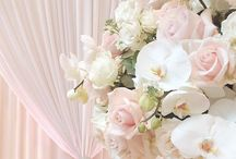 Pastel Perfection / Stunning Pastel Weddings