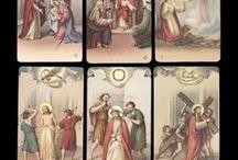 Catholic _ Holy Mother of God, Mary