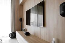 tv cabin