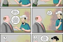 Seo Humor / Seo Humor at its best.