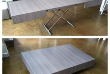 Coffee tables to Dining tables