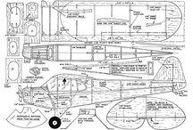 Airplane plans