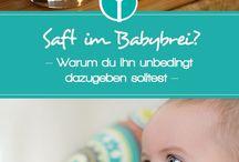 Baby-Kind