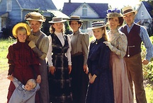 Road to avonlea  (  Droga  do Avonlea )