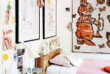 Kids Rooms / kids rooms, little spaces, inspiring kid rooms