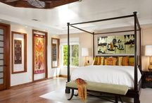 Bedrooms to Dream About