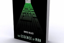 The ESSENCE of MAN by Ahmed Hulusi / http://www.ahmedhulusi.org/en/books/the-essence-of-man.html