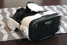 Kính thực tế ảo BOBO VR Z4 / Đánh giá kính thực tế ảo BOBO VR Z4. Tham khảo chi tiết về chiếc kính thực tế ảo này thông qua bài viết sau