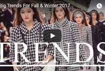 World Fashion Video's