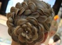 Fashion, Hair & Beauty