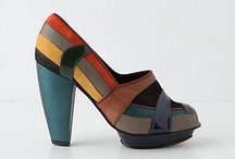 Shoes / by Tracy Fay