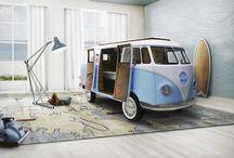 Free eBook: Kids Bedroom Ideas