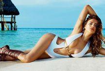 """Irina Shayk Sindir Ronaldo, """"Dambakan Pria Jujur dan Setia"""" / Misteri kandasnya hubungan asmara antara Cristiano Ronaldo dengan Irina Shayk mulai terkuak setelah model seksi asal Rusia ini mengungkapkan penyebabnya, Detail Klik: http://goo.gl/X8i213"""