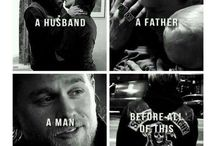 SOA / Sons of Anarchy TV Programme