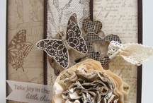 Craft Ideas / Crafty ideas to try out / by Melinda Leung