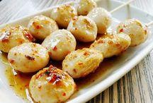 filippino street food