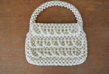 Vintage Handbags & Accessories.