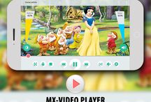 Video & Music Player / Enjoying High Quality Video with MX Video Player