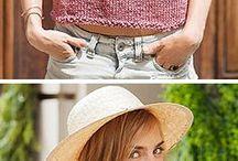 ubranie - szydełko