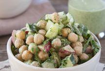 Food | Salad & appetizer