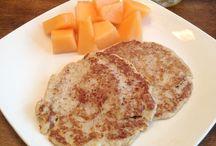 slender breakfast