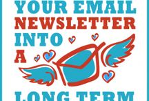 Email Marketing / by judi knight