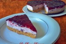 ricette cheese cake