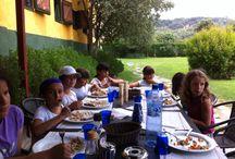 Casal d'Estiu Can Vila!! / El Casal d'Estiu ja està aquí!!!   Del 30 de juny a l'1 d'agost, cada dia de 9 a 18h!  Truqueu ja per reservar plaça: 93 848 0403 Els podeu apuntar per semanes o per hores.   #EnsAgradaElMontseny #Montseny #natura #relax #MomentsCanVila