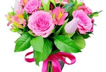 Roflora - Spring Collection / Spring flower bouquets