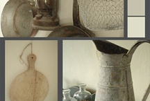 Antiques & Collectibles / by Shortstop