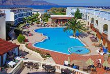 Mythos Palace Hotel, hotels Georgioupolis, Chania, Crete, Greece