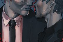 Will & Hannibal