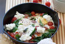 Recipes-Breakfast