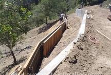 stabilizare teren