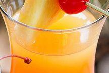 Drinks / Yummie stuff