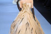 In Style: Christian Dior / by Elaine Joyce Kochoa