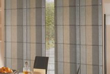 Curtains Pannel
