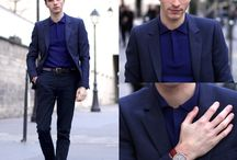 style gallery-Gents