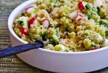 Quinoa V