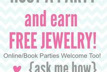 Origami Owl <3 / by Heather Wallace