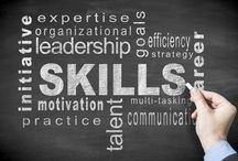Resume/Job search information