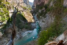 Places | Gorges Du Verdon