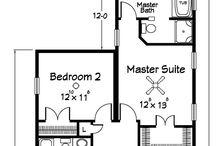 Hus ritningar